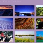 観光促進を目的に経産省が日本の風景写真を公開